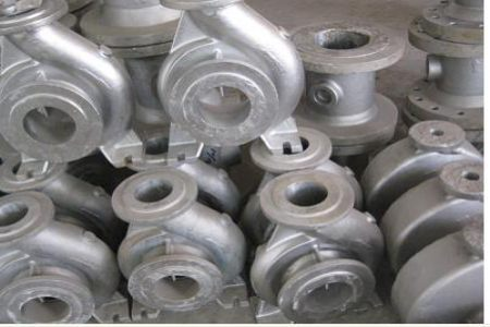 Water Pump casing